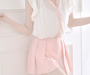 beautiful, lovely, and pastel image