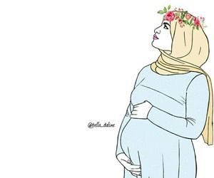 arab, art, and drawing image
