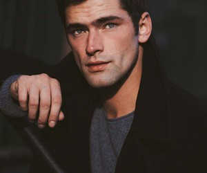 Sean O'Pry and seanopry image