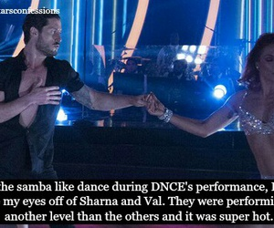 val chmerkovskiy, sharna burgess, and chmergess image