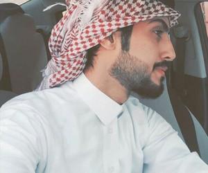 arab, muslim, and handsome image