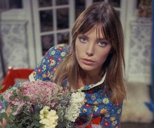 1960s and jane birkin image