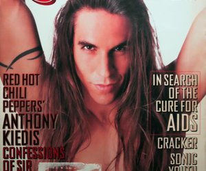 90s, long hair, and sex image