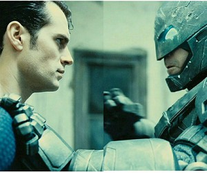 Ben Affleck, Henry Cavill, and justice league image