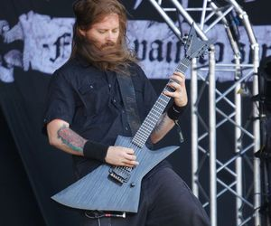 death metal, decapitated, and Poland image