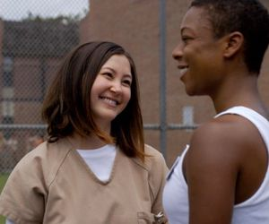oitnb, poussey, and soso image