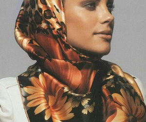 hijap, أسلام, and حجاب image