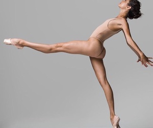 ballet, body, and fit image
