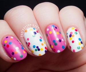nails and dots image