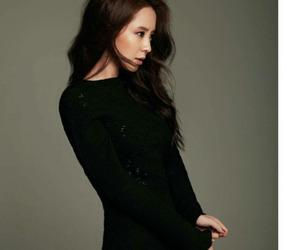 korean girl, korean model, and song ji hyo image