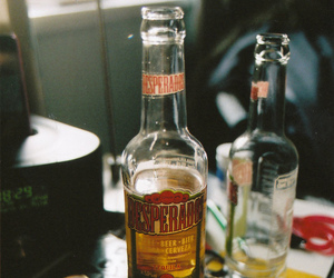 beer, desperados, and alcohol image