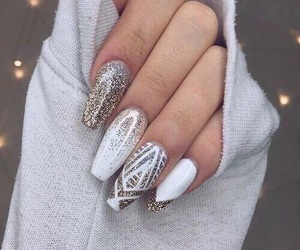 beautiful, diamonds, and fashion image