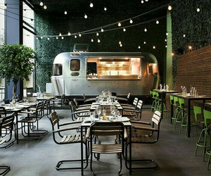 restaurant, coffee, and food truck image