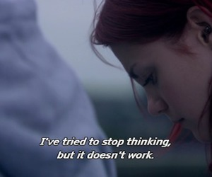 quotes, sad, and skins image