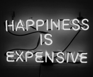 happiness, expensive, and light image