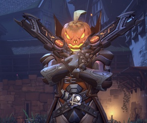 reaper and overwatch image