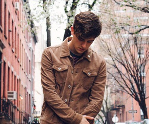 connor franta, boy, and youtube image