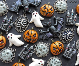 alternative, gothic, and Halloween image