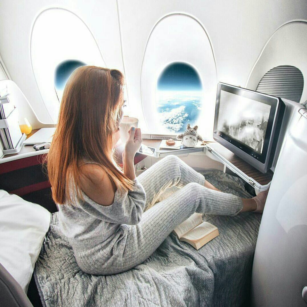 enjoy, mydream, and fly image