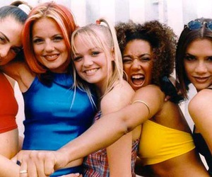 spice girls and girls image