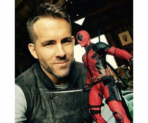 deadpool and Marvel image