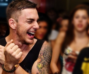 shannon leto, smile, and 30 seconds to mars image