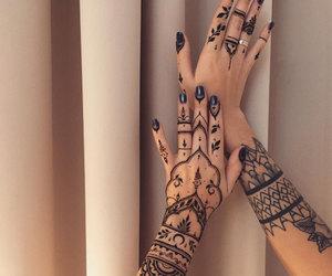 tattoo, xxx, and xxv image