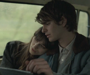 "2010, ""never let me go, and dir. mark romanek"" image"