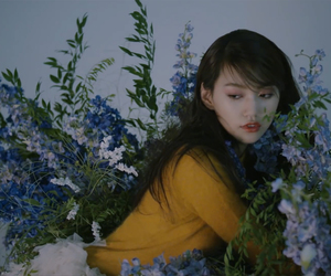 flowers, doyeon, and ioi image
