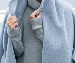 fashion, style, and blue image