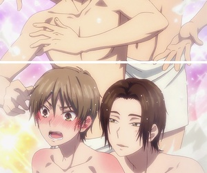 anime and yaoi image