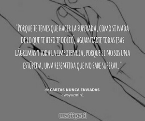 carta, frases, and quotes image