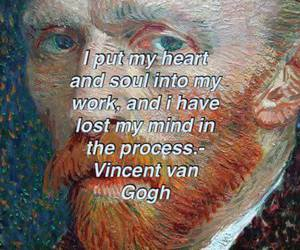 quotes, art, and heart image