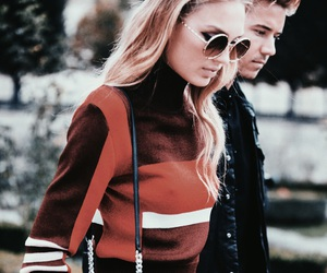 boyfriend, romee strijd, and fashion image
