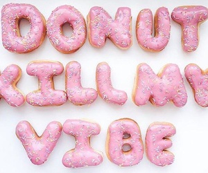 donuts, quotes, and sayings image