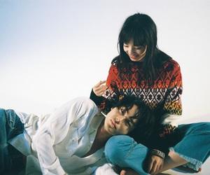 小松菜奈 and 菅田将暉 image