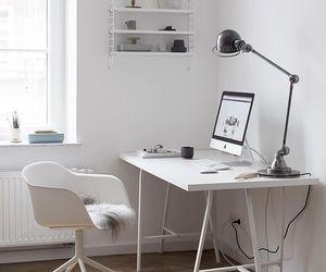 design, desk, and inspiration image