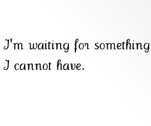 quotes and waiting image