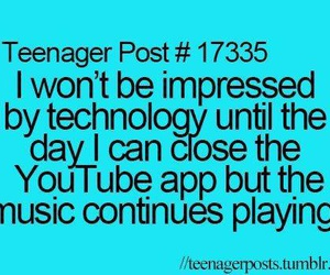 youtube, teenager post, and funny image