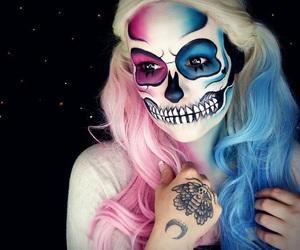 design, inspiration, and makeup image