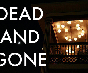 Dead and gone, justin timberlake, and lights image