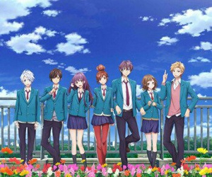 honeyworks and zuttokaramaetsukideshita image