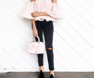 accessories, black, and bag image