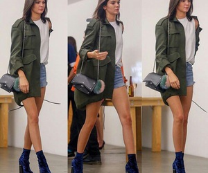 fashion and kendall jenner image