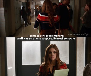 trailer, teen wolf, and holland roden image