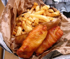 batter, british, and chips image