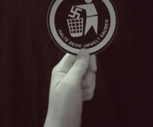 humanity, antifa, and forabetterworld image