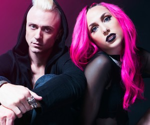 alternative, icon for hire, and shawn jump image