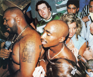 90s, 2 pac, and legend image