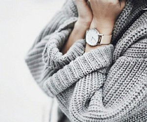 clothes, style, and watch image